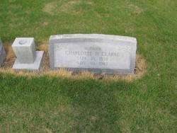 Charlotte H. Clarke