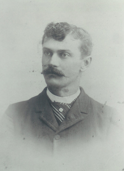 Charles Albert Carruthers