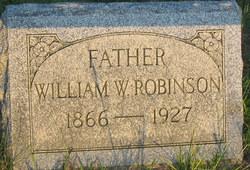 William W. Robinson