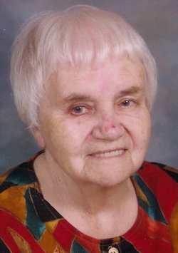 Vera Keith <i>Petty</i> Smith Claas