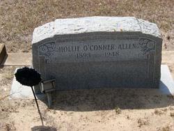 Hollie <i>O'Conner</i> Allen