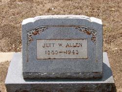 Jett W. Allen