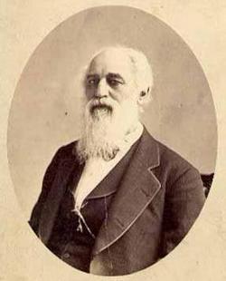 William Julian Albert