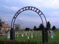 Moro Cemetery