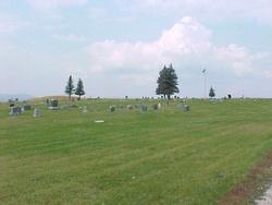 Ovid Cemetery