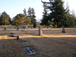 Sequim View Cemetery