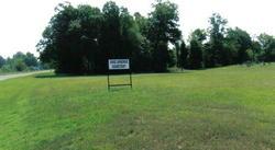 Pine Springs Cemetery