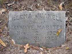 Glena Juanell Bates