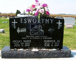 Jaclyn Marie Esworthy