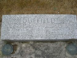 Charles Henry Duffield