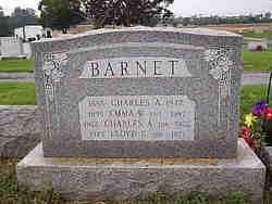 Lloyd C. Barnet