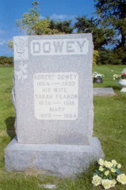 Mary Dowey