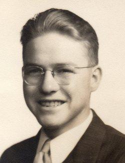 Robert William Bob Duffield