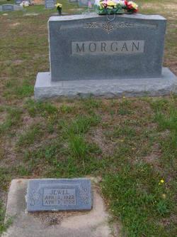 Jewel Morgan