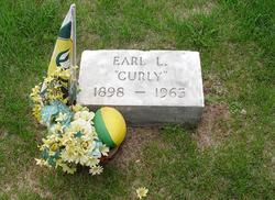 Earl L. Curly Lambeau
