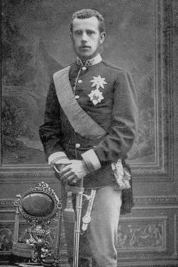 Rudolf Crown Prince Rudolf Habsburg