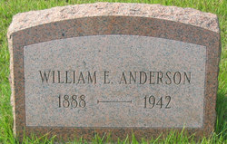William E. Anderson
