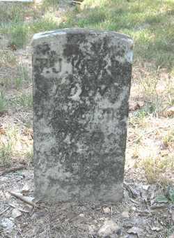 Thomas Jefferson Kerr
