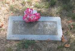 Martha E. Kerr