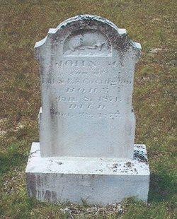 John C Covington