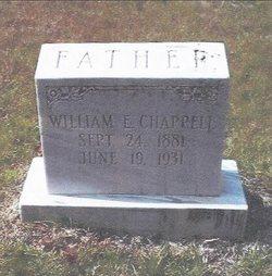 William E Chappell