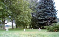Bamblett Cemetery