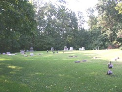 Bruin Cemetery
