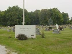 Illinois City Cemetery