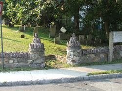 John Hancock Cemetery