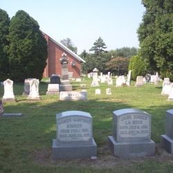 Presbyterian Church of Prospect Cemetery