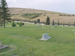 Fish Haven Cemetery