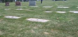 Saint Francis Borgia Cemetery