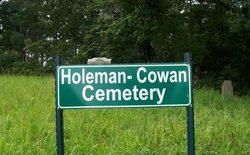Holeman Cemetery