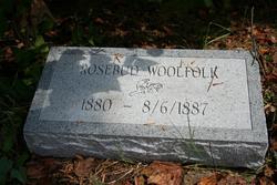 Rosebud Woolfolk