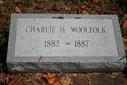 Charles H. Little Charlie Woolfolk