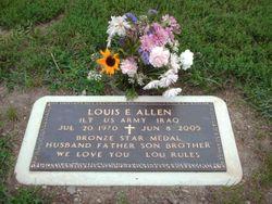 Louis Edwin Allen