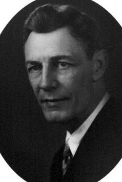 Frank Leslie Hagaman