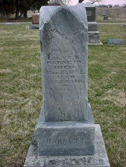 James L Barnett
