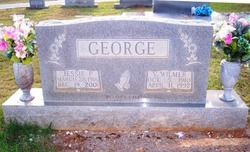 Jessie Pearl <i>Johnson</i> George