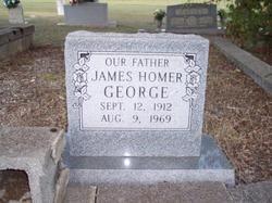 James Homer George