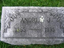 Andrew Jackson Blattner