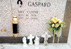 Amy Cotine Gaspard