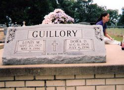 Dora <i>Dubroc</i> Guillory