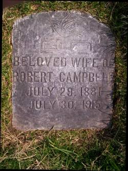 Leota Carrie <i>Campbell</i> Campbell