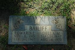 Edward L. Bailiff