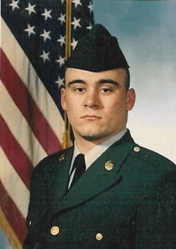 Sgt Eugene Henry Eli Alex