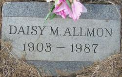 Daisy M. Allmon