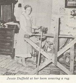 Jessie <i>Howard</i> Duffield