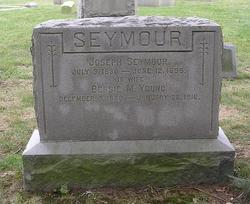 Bessie M. <i>Young</i> Seymour