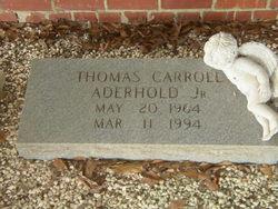 Thomas Carroll Aderhold, Jr